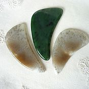 Фен-шуй и эзотерика handmade. Livemaster - original item Massagers made of jade. Handmade.