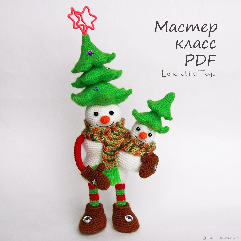 Crochet Snowman Amigurumi Snowman Christmas Decoration | Etsy | 1500x1500