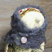 Куклы и игрушки ручной работы. Ярмарка Мастеров - ручная работа Бабулечка. Handmade.