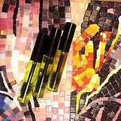 Косметика ручной работы. Ярмарка Мастеров - ручная работа Масло-сыворотка для ресниц 15 мл.. Handmade.