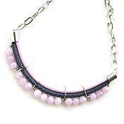 Украшения handmade. Livemaster - original item Handmade necklace