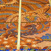 Для дома и интерьера ручной работы. Ярмарка Мастеров - ручная работа Покрывало  Марракеш. Handmade.