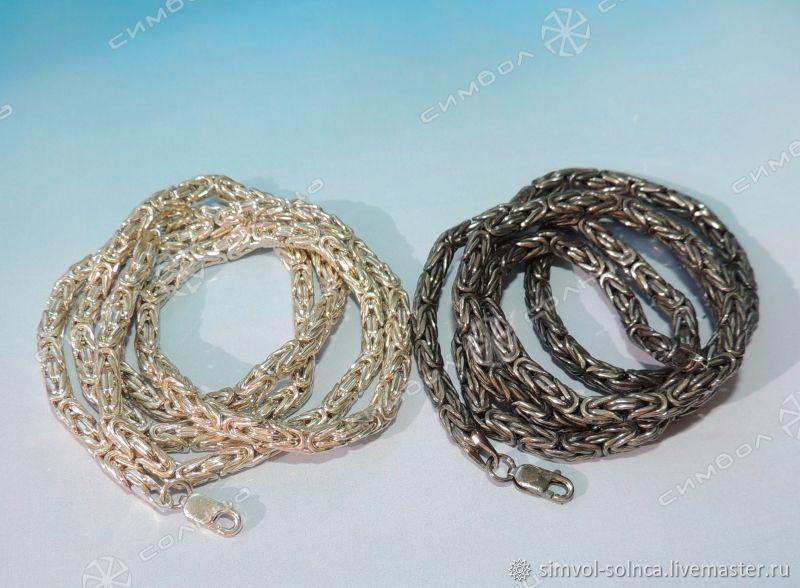 Chain Fox Tail, Chain, Sochi,  Фото №1
