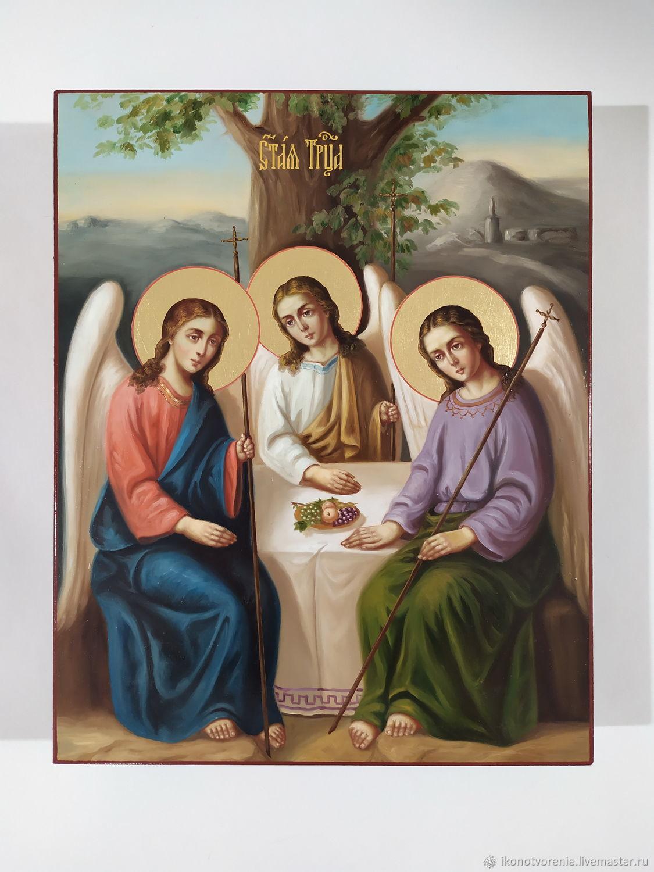 для троица католическая картинки еще