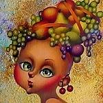 Marina Deco (m-deco) - Ярмарка Мастеров - ручная работа, handmade