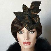 handmade. Livemaster - original item Leonessa Hat. Handmade.