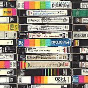 Видео ручной работы. Ярмарка Мастеров - ручная работа Оцифровка видеокассет VHS, Video 8. Handmade.