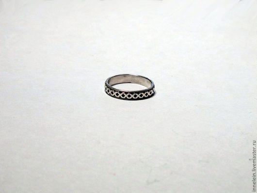 """Кольца ручной работы. Ярмарка Мастеров - ручная работа. Купить Серебряное кольцо """"Ххх"""". Handmade. Серебряный, серебряное кольцо"""
