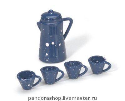 Набор чайный - 250 рублей