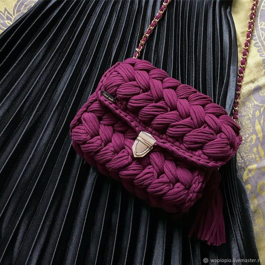 сумка зефирка купить в интернет магазине на ярмарке мастеров с