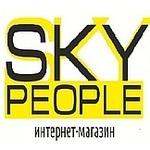 Sky People (sky-people) - Ярмарка Мастеров - ручная работа, handmade