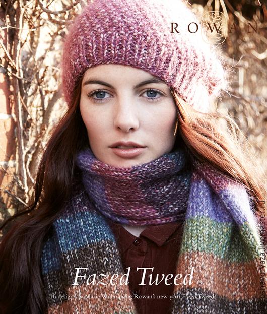 Книга Fazed Tweed.