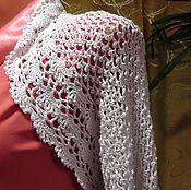 Одежда handmade. Livemaster - original item Openwork Bolero