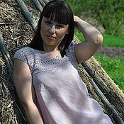 Одежда handmade. Livemaster - original item Summer dress-sundress