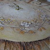 Для дома и интерьера ручной работы. Ярмарка Мастеров - ручная работа Старинные часы. Handmade.