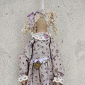 Куклы Тильда ручной работы. Ярмарка Мастеров - ручная работа Тильда.. Интерьерная кукла. Handmade.