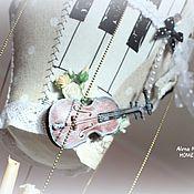Для дома и интерьера ручной работы. Ярмарка Мастеров - ручная работа Интерьерный воздушный шар ВИКТОРИАНСКИЙ. Handmade.