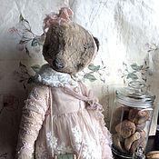 Куклы и игрушки ручной работы. Ярмарка Мастеров - ручная работа Зефирные облака. Handmade.