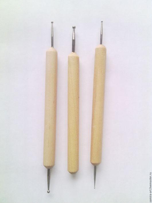 Другие виды рукоделия ручной работы. Ярмарка Мастеров - ручная работа. Купить Инструмент для тиснения (стилус). Handmade. Инструменты