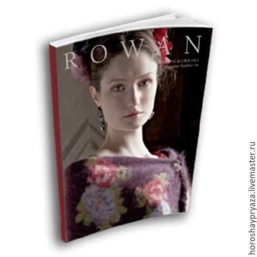Книга Magazine №54.