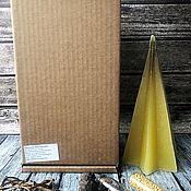 Фен-шуй и эзотерика handmade. Livemaster - original item Series planetary candles. Handmade.