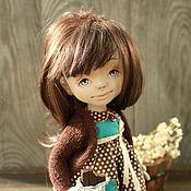 Куклы и игрушки ручной работы. Ярмарка Мастеров - ручная работа Вкусненько.... Handmade.