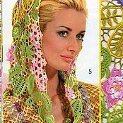 """Одежда ручной работы. Ярмарка Мастеров - ручная работа """"Весна"""". Handmade."""