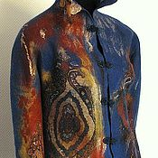 "Одежда ручной работы. Ярмарка Мастеров - ручная работа ""Сны Шахерезады"". Handmade."