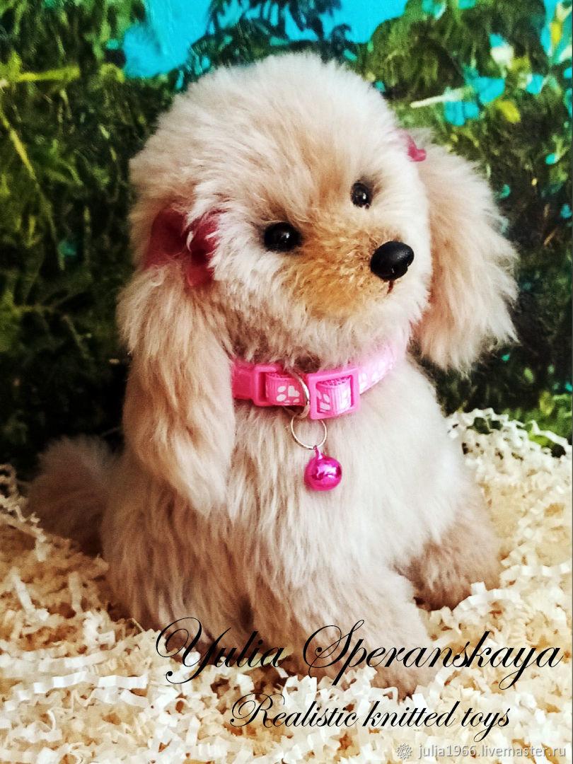 Poodles, Stuffed Toys, Voskresensk,  Фото №1