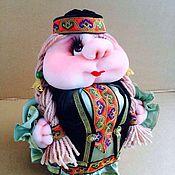 Сувениры и подарки handmade. Livemaster - original item Tatarochka. Handmade.