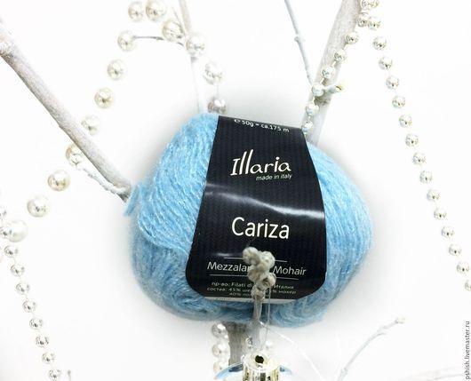Вязание ручной работы. Ярмарка Мастеров - ручная работа. Купить Cariza Illaria. Handmade. Итальянская пряжа, пряжа в наличии