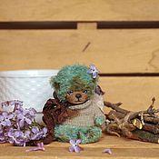 Куклы и игрушки ручной работы. Ярмарка Мастеров - ручная работа Angel (7 см). Handmade.