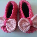 Пинетки малышам - Ярмарка Мастеров - ручная работа, handmade