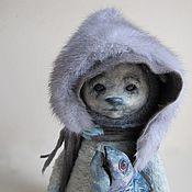 Куклы и игрушки handmade. Livemaster - original item hedgehog-polar. Handmade.