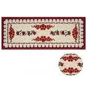 Для дома и интерьера handmade. Livemaster - original item Decorative paths in assortment 40h100 cm tapestry. Handmade.
