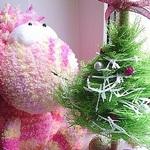 Кошка в розовых сапожках - Ярмарка Мастеров - ручная работа, handmade