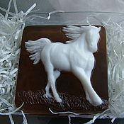 Подарки к праздникам ручной работы. Ярмарка Мастеров - ручная работа сувенирное мыло ручной работы. Handmade.