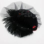 Аксессуары handmade. Livemaster - original item The Veil