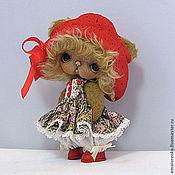 Куклы и игрушки ручной работы. Ярмарка Мастеров - ручная работа Букля. Handmade.