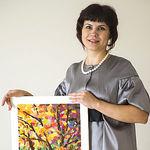 Елизавета Бурлака - Ярмарка Мастеров - ручная работа, handmade