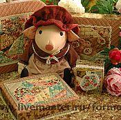 Для дома и интерьера ручной работы. Ярмарка Мастеров - ручная работа Мои питомцы... Handmade.