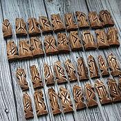 Фен-шуй и эзотерика handmade. Livemaster - original item Slavic runes. Handmade.