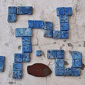 Сувениры и подарки handmade. Livemaster - original item Dominoes. Handmade.