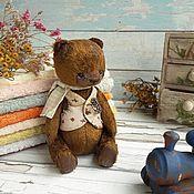 Куклы и игрушки ручной работы. Ярмарка Мастеров - ручная работа Митя. Handmade.