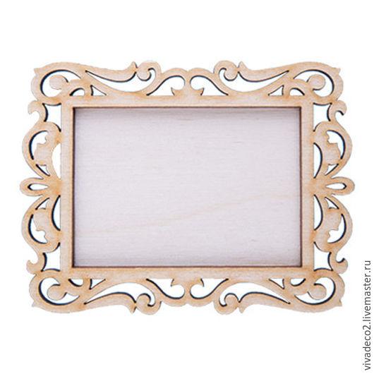Рамка для фото своими руками из фанеры чертежи