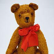 Куклы и игрушки ручной работы. Ярмарка Мастеров - ручная работа Медвежонок Кристофер. Handmade.