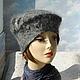 """Шляпы ручной работы. Ярмарка Мастеров - ручная работа. Купить шляпка """"Кубаночка"""". Handmade. Валяные шляпки, шляпки для женщин, шляпы"""