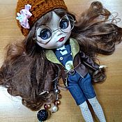 Кукла Блайз. Венера