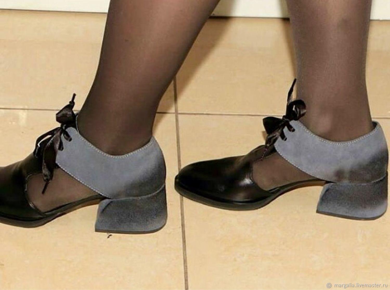 Стильные туфли, Туфли, Оренбург,  Фото №1