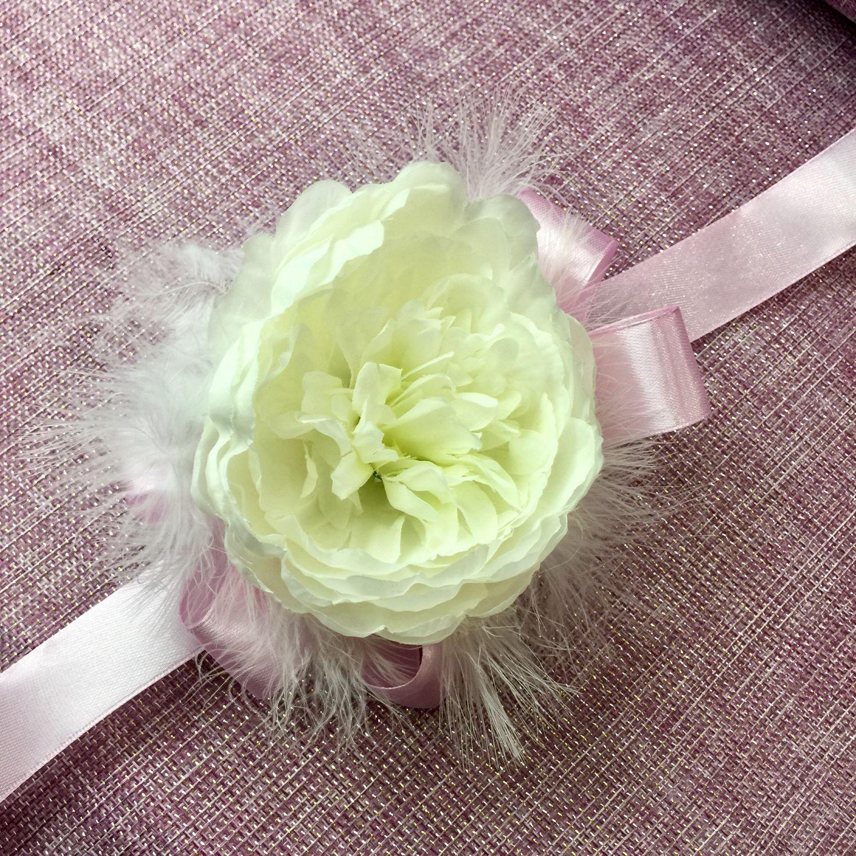 Браслеты подружкам невесты «Цветы любви», Браслеты, Москва,  Фото №1